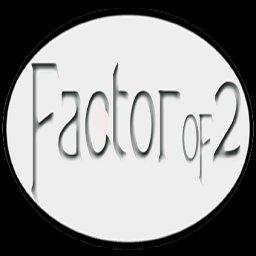 Factor Of 2