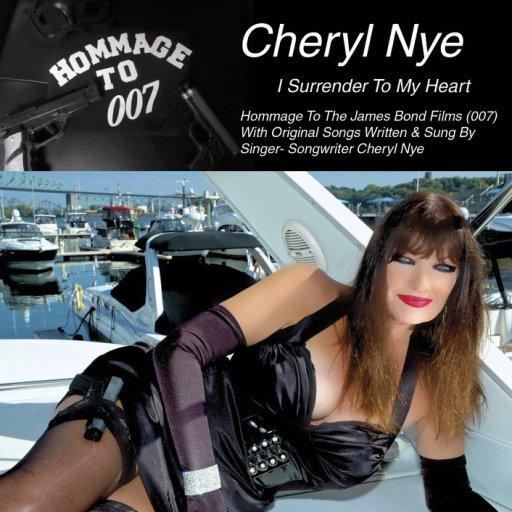 Cheryl Nye