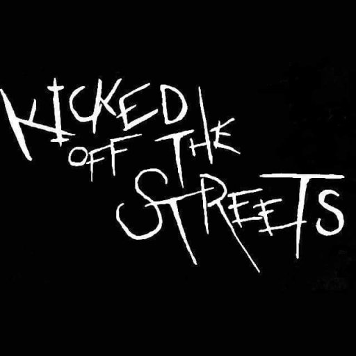 Kicked off the Streets