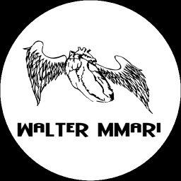 Walter Mmari