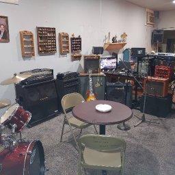 Gadgetland Music Factory