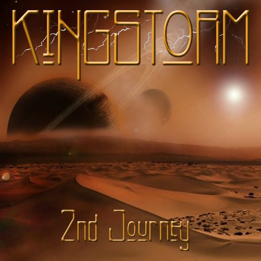 The Kingstorm