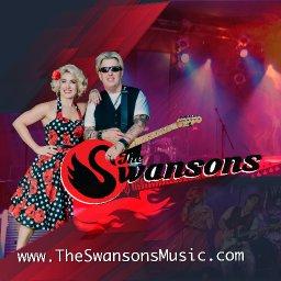 theswansonsmusic