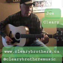 Joe Cleary