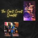 The Cant Count Quartet